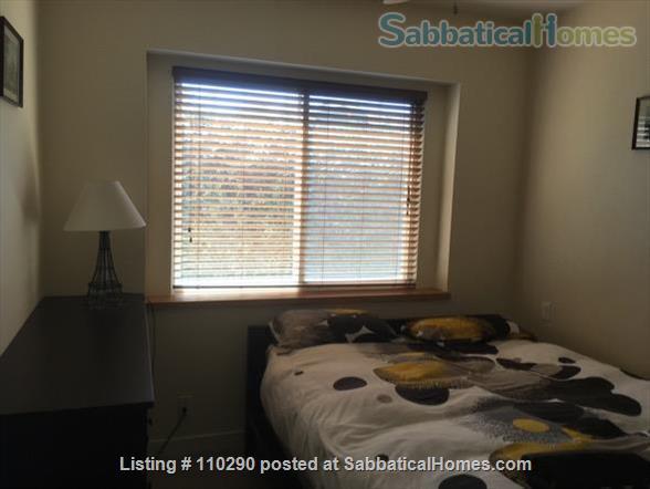 A rare find in Palo Alto! Home Rental in Palo Alto, California, United States 5