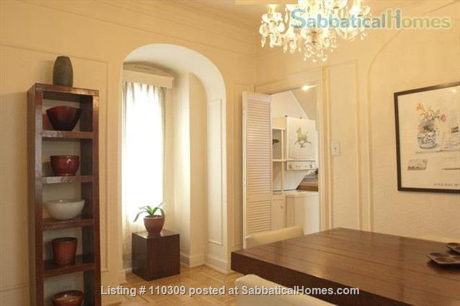 2 of 3 B/R, Huge, Stunning, Downtown Luxury Penthouse w/ Rare Flexibility -- Fireplace, Private Terrace, Hot-Tub, 360-Degree Views Home Rental in San Francisco, California, United States 2