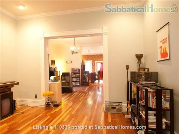 Capitol Hill  one bedroom Home Rental in Denver, Colorado, United States 2