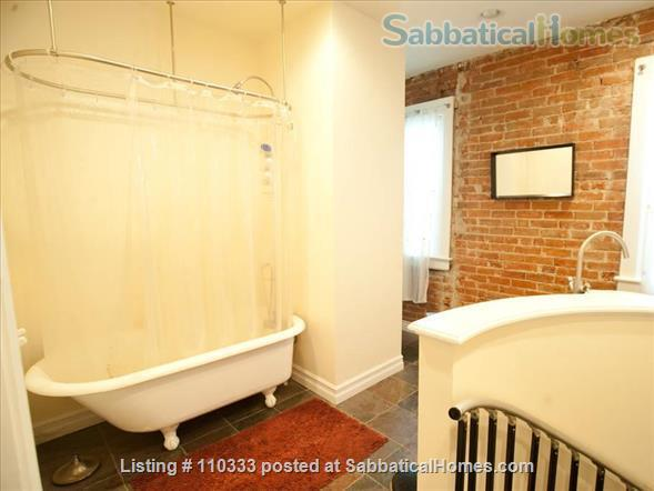 Capitol Hill  one bedroom Home Rental in Denver 5