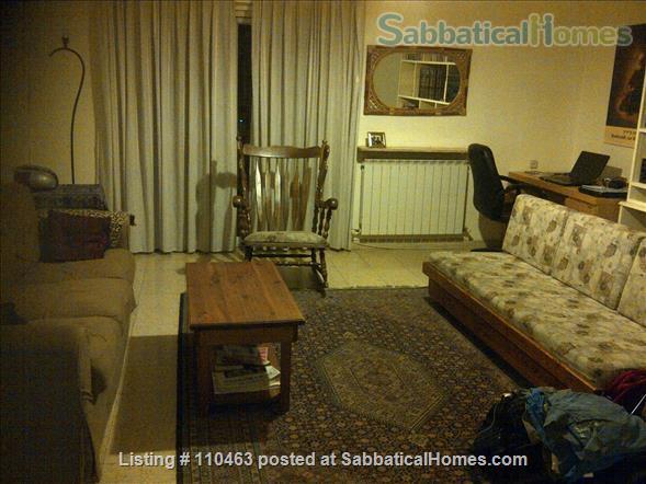 Beautiful Three Bedroom Furnished Apartment in Jerusalem Home Rental in Jerusalem, Jerusalem District, Israel 0