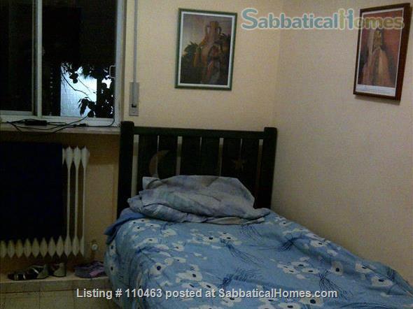 Beautiful Three Bedroom Furnished Apartment in Jerusalem Home Rental in Jerusalem, Jerusalem District, Israel 2
