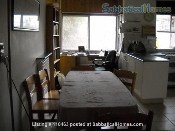 Beautiful Three Bedroom Furnished Apartment in Jerusalem Home Rental in Jerusalem, Jerusalem District, Israel 4