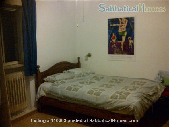 Beautiful Three Bedroom Furnished Apartment in Jerusalem Home Rental in Jerusalem, Jerusalem District, Israel 5