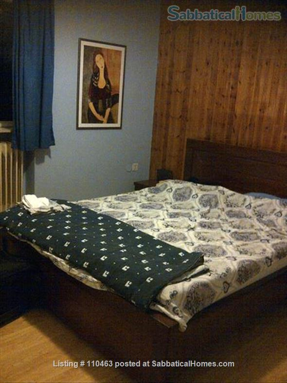 Beautiful Three Bedroom Furnished Apartment in Jerusalem Home Rental in Jerusalem, Jerusalem District, Israel 7