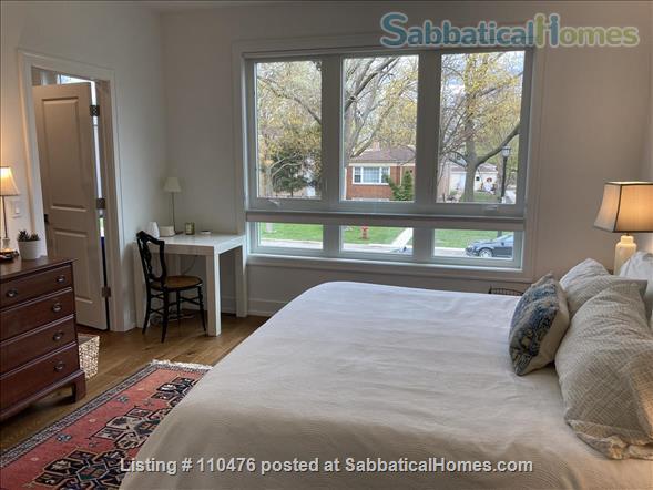 Elegant, New Modern Home in Evanston Home Rental in Evanston, Illinois, United States 4