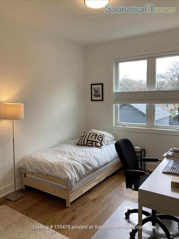 Elegant, New Modern Home in Evanston Home Rental in Evanston, Illinois, United States 8