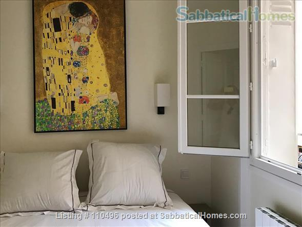 Furnished Apartment  in Paris 7th Arrondissement Home Exchange in Paris, Île-de-France, France 9
