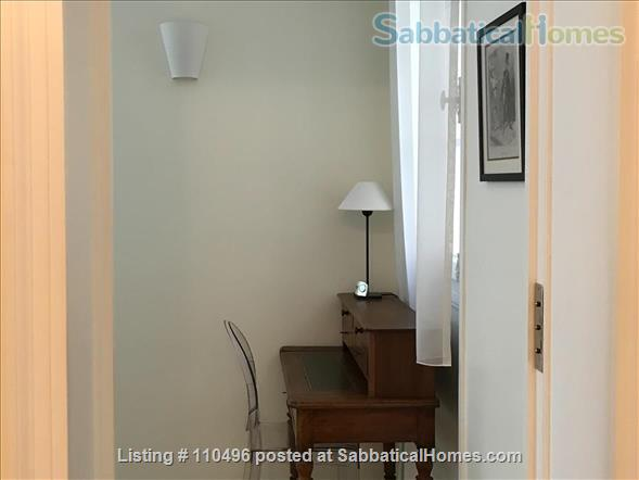 Furnished Apartment  in Paris 7th Arrondissement Home Exchange in Paris, Île-de-France, France 3