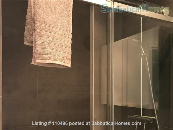 Furnished Apartment  in Paris 7th Arrondissement Home Exchange in Paris, Île-de-France, France 7