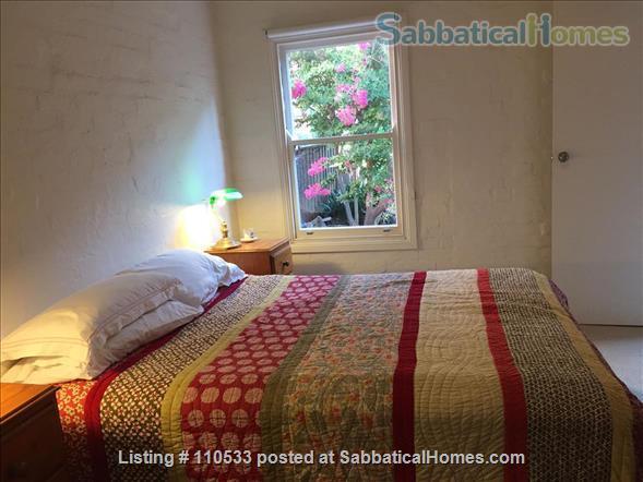 SYDNEY RENTAL GARDEN VILLA Home Rental in Petersham, New South Wales, Australia 1