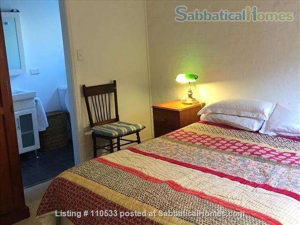 SYDNEY RENTAL GARDEN VILLA Home Rental in Petersham, New South Wales, Australia 0