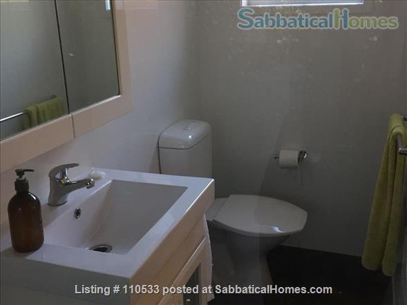SYDNEY RENTAL GARDEN VILLA Home Rental in Petersham, New South Wales, Australia 2