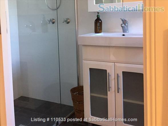 SYDNEY RENTAL GARDEN VILLA Home Rental in Petersham, New South Wales, Australia 3
