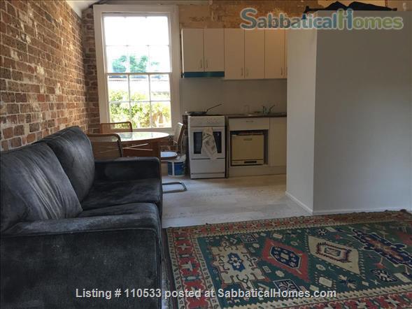SYDNEY RENTAL GARDEN VILLA Home Rental in Petersham, New South Wales, Australia 4