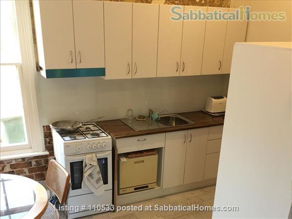 SYDNEY RENTAL GARDEN VILLA Home Rental in Petersham, New South Wales, Australia 5