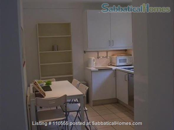 Beautiful 2-bed flat with large garden, Pimlico, SW1V 2LN, Central London Home Rental in Greater London, England, United Kingdom 3