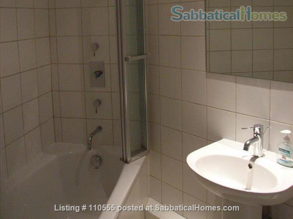 Beautiful 2-bed flat with large garden, Pimlico, SW1V 2LN, Central London Home Rental in Greater London, England, United Kingdom 7