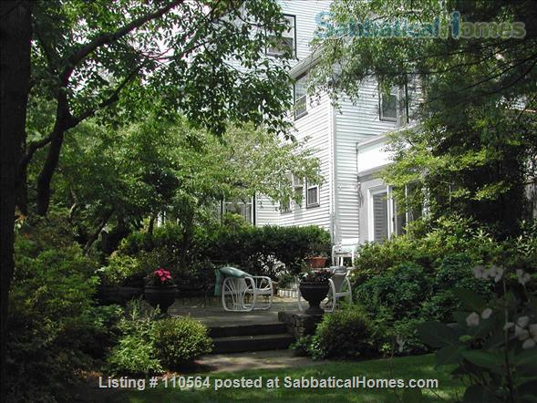 Harvard Square Extended Stay (M815) Home Rental in Cambridge, Massachusetts, United States 9
