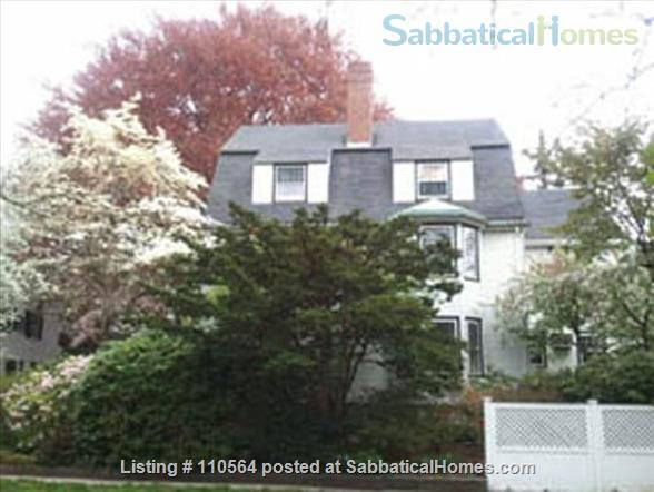 Harvard Square Extended Stay (M815) Home Rental in Cambridge, Massachusetts, United States 0