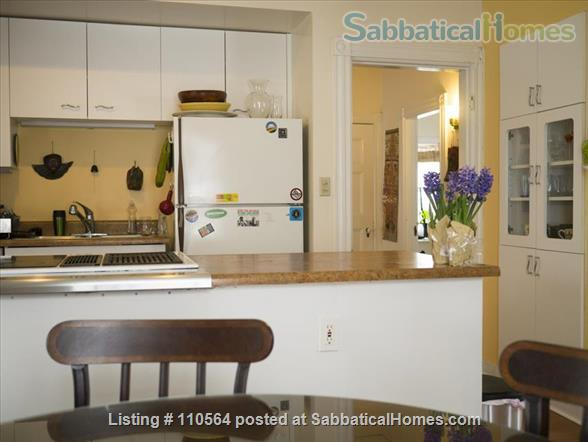 Harvard Square Extended Stay (M815) Home Rental in Cambridge, Massachusetts, United States 3