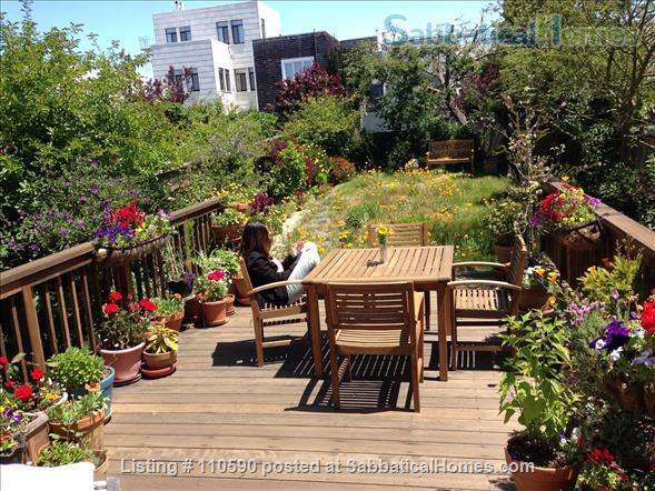 Share Charming Edwardian home Home Rental in San Francisco, California, United States 9