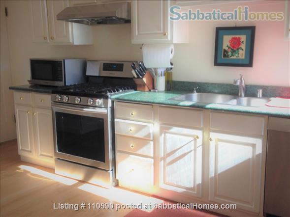 Share Charming Edwardian home Home Rental in San Francisco, California, United States 4
