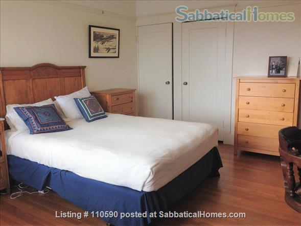 Share Charming Edwardian home Home Rental in San Francisco, California, United States 5