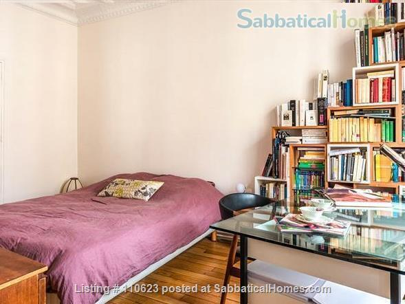 Charming flat in Paris, perfect for academics with family Home Exchange in Paris, Île-de-France, France 6
