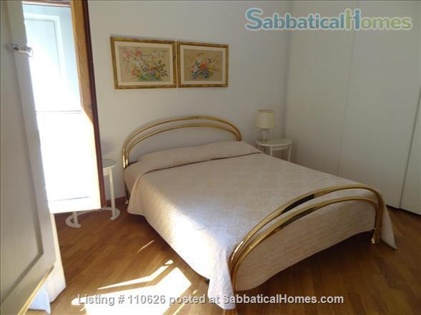 Quiet, bright, perfect for study or vacation Home Rental in Florence, Toscana, Italy 5