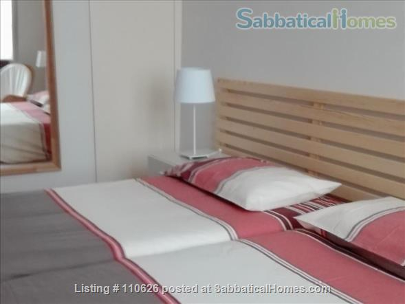 Quiet, bright, perfect for study or vacation Home Rental in Florence, Toscana, Italy 6
