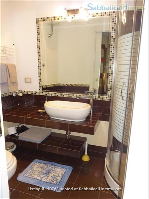 Colosseum charming apartment  (2-7 guests) Home Rental in Roma, Lazio, Italy 8