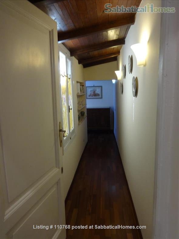 Colosseum charming apartment  (2-7 guests) Home Rental in Roma, Lazio, Italy 6
