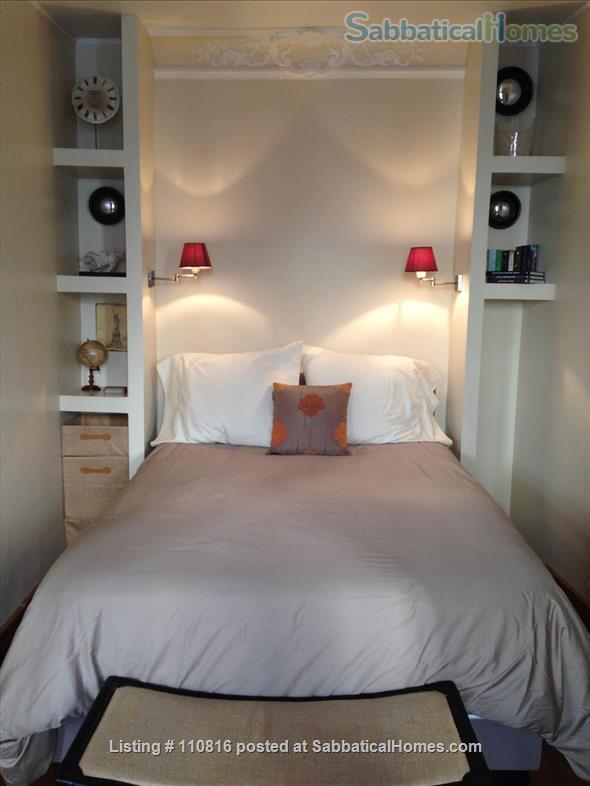 Lovely studio in the 7th, Rue du Champ de Mars Home Rental in Paris, IDF, France 3