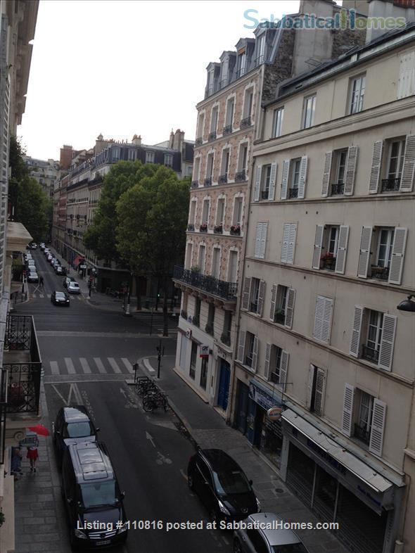 Lovely studio in the 7th, Rue du Champ de Mars Home Rental in Paris, IDF, France 7