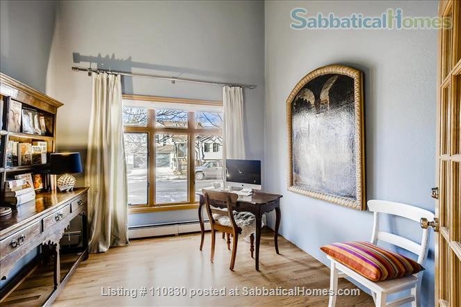 *** Large 5BR Boulder Home, available Holidays 2021/22 & June-July-August 2022*** Home Rental in Boulder, Colorado, United States 0