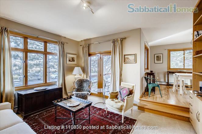 *** Large 5BR Boulder Home, available Holidays 2021/22 & June-July-August 2022*** Home Rental in Boulder, Colorado, United States 2