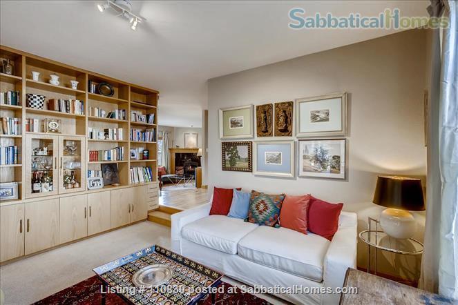 *** Large 5BR Boulder Home, available Holidays 2021/22 & June-July-August 2022*** Home Rental in Boulder, Colorado, United States 3