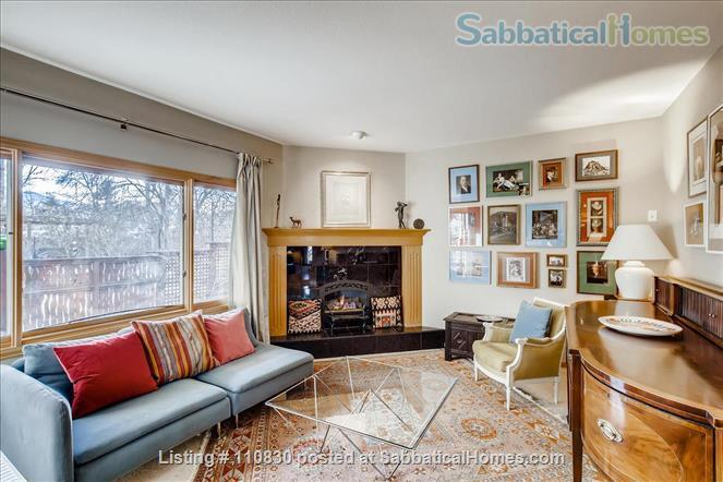 *** Large 5BR Boulder Home, available Holidays 2021/22 & June-July-August 2022*** Home Rental in Boulder, Colorado, United States 4