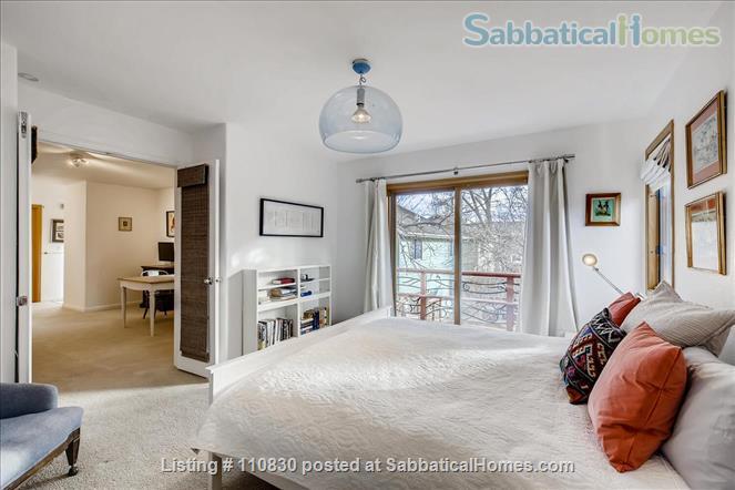 *** Large 5BR Boulder Home, available Holidays 2021/22 & June-July-August 2022*** Home Rental in Boulder, Colorado, United States 8