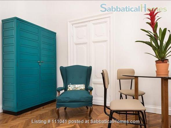 Casa Flavia at the Pantheon: a charming and quiet apartment Home Rental in Roma, Lazio, Italy 7