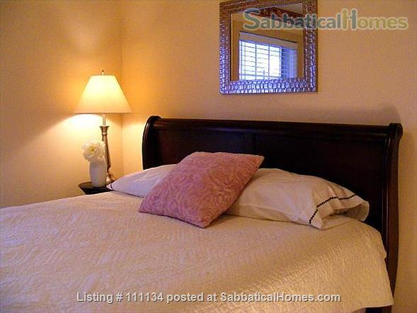 Beautiful upscale home in Wolfville, NS right next to Acadia University Home Rental in Wolfville, Nova Scotia, Canada 7