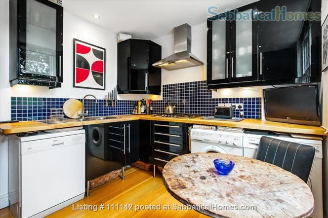 Brixton, London  Home Rental in Brixton, England, United Kingdom 0