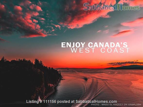 Cat Lovers – enjoy your stay in Vancouver's vibrant Kitsilano! Home Rental in Vancouver, British Columbia, Canada 1