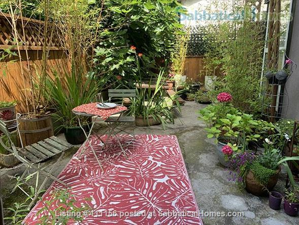 Cat Lovers – enjoy your stay in Vancouver's vibrant Kitsilano! Home Rental in Vancouver, British Columbia, Canada 2