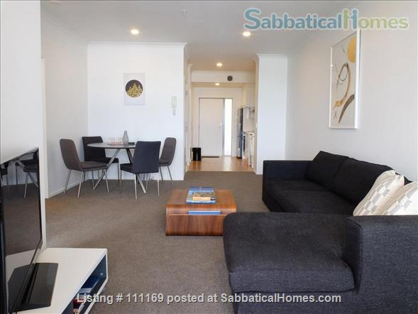 Vibrant Ponsonby  Apartment Auckland Home Rental in Auckland, Auckland, New Zealand 1