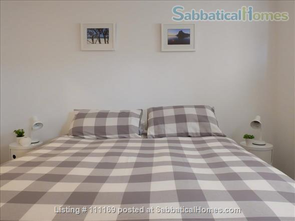 Vibrant Ponsonby  Apartment Auckland Home Rental in Auckland, Auckland, New Zealand 2