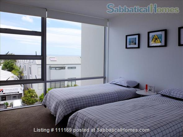 Vibrant Ponsonby  Apartment Auckland Home Rental in Auckland, Auckland, New Zealand 3