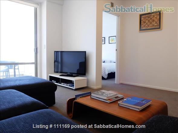 Vibrant Ponsonby  Apartment Auckland Home Rental in Auckland, Auckland, New Zealand 4