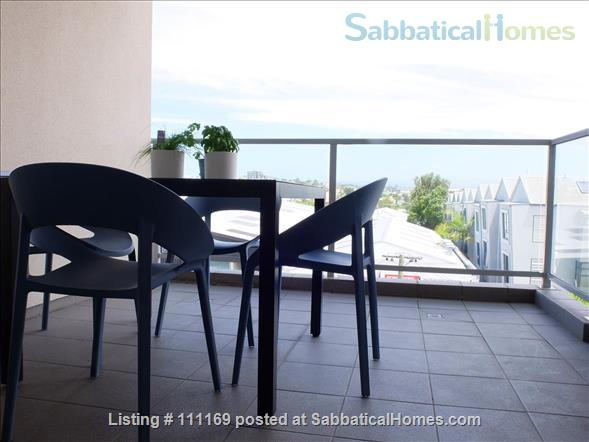 Vibrant Ponsonby  Apartment Auckland Home Rental in Auckland, Auckland, New Zealand 5